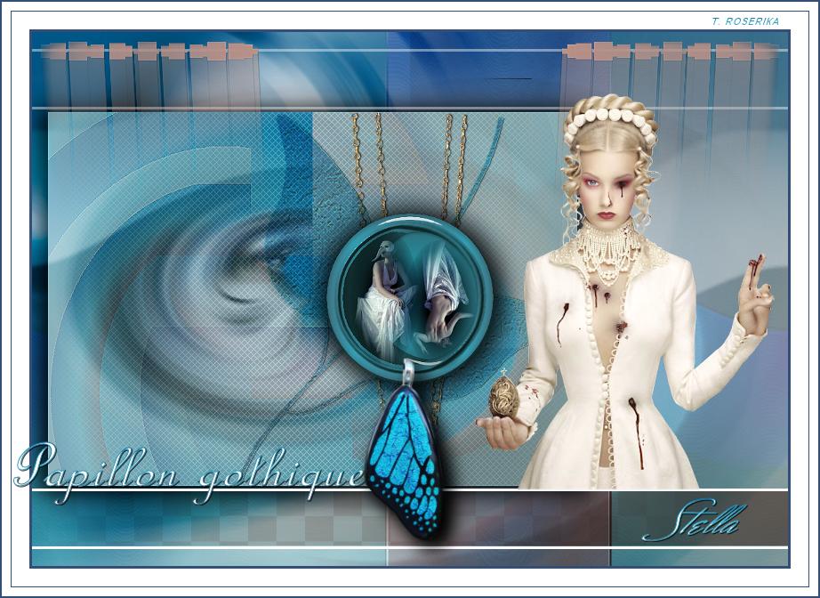 Stardesignpsp papillon gothique tutoriales for Tutorial papillon